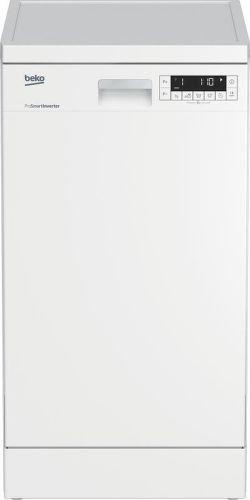 Beko DFS26024W, bílá myčka nádobí