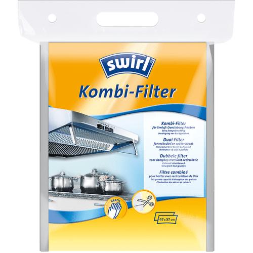 Swirl 6766148 kombinovaný filtr