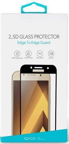 Epico 2,5D tvrzené sklo pro Xiaomi Redmi Note 5, bílá