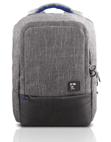 Lenovo batoh Classics On-trend Bacpack NAVA, šedý