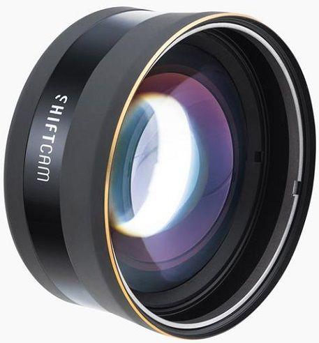 ShiftCam 2.0 Pro Lens Only Long Range Macro objektiv pro iPhone X/Xs/XS Max/XR/7+/8+/7/8