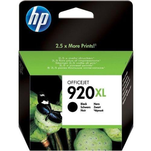 HP 920XL (CD975AE), náplň
