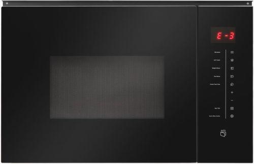 Amica TMI 25 BXB, černá vestavná mikrovlnná trouba
