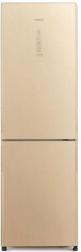 Hitachi R-BG410PRU6X-GBE, Kombinovaná chladnička