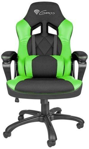 Genesis Nitro 330 zelené