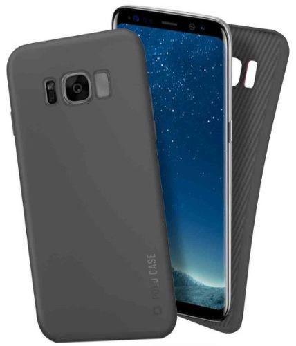 SBS Polo pouzdro pro Samsung Galaxy S8, černá