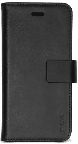SBS Book pouzdro pro Apple iPhone Xs Max, černá