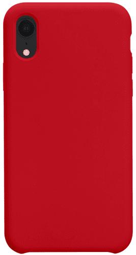 SBS Polo One pouzdro pro Apple iPhone Xr, červená