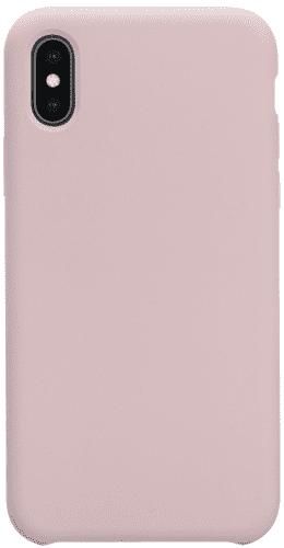 SBS Polo One pouzdro pro Apple iPhone Xs Max, růžová