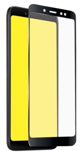 SBS Full Cover tvrzené sklo pro Xiaomi Redmi Note 5, černá