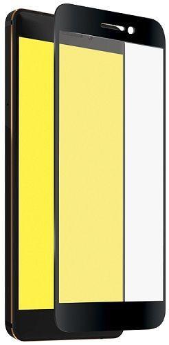 SBS Full Cover sklo pro Motorola One, černá