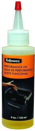 Fellowes olej do skartovacích strojů 120 ml