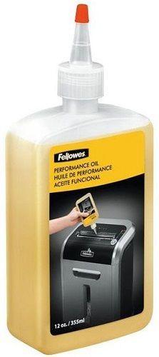 Fellowes olej do skartovacích strojů 350 ml