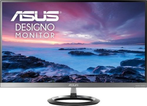 Asus Designo MZ27AQ, monitor
