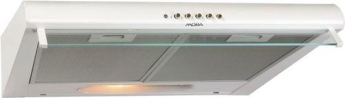 MORA OP 642 W, bílý podskříňkový odsavač par
