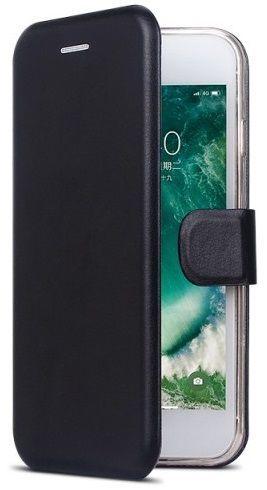 Aligator Magnetto pouzdro pro Huawei Y5 2018, černá