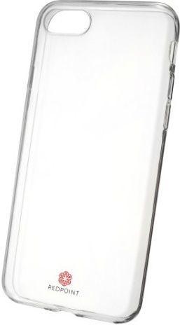 Redpoint silikonové pouzdro pro Samsung Galaxy S10, transparentní
