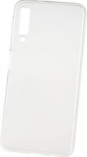 Redpoint silikonové pouzdro pro Samsung Galaxy A7 2018, transparentní