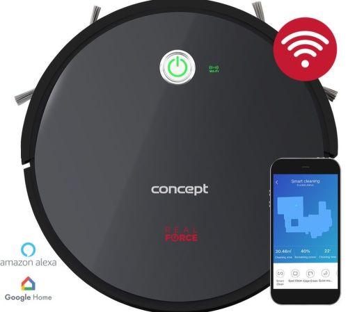 CONCEPT VR3000