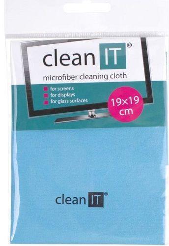 Clean IT CL-710 modrá čistící utěrka