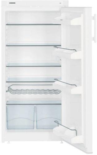 Liebherr K 2330 - bílá jednodveřová chladnička