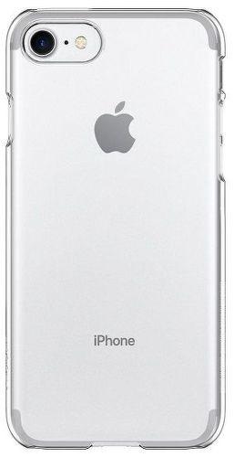 Spigen Thin Fit pouzdro pro iPhone 7/8, transparentní