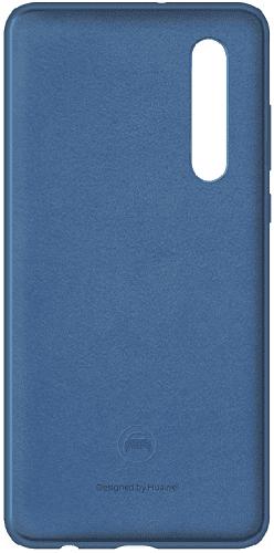 Huawei Silicone Car kryt pro Huawei P30, modrá