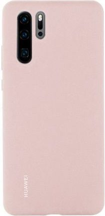 Huawei silikonové pouzdro pro Huawei P30 Pro, růžová