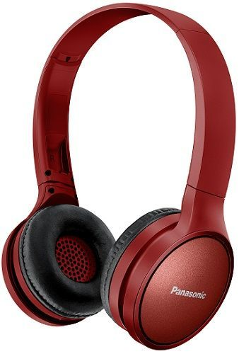 PANASONIC RP-HF410 RED