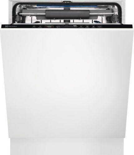 Electrolux 600 PRO SatelliteClean EES69310L, Vestavná myčka nádobí
