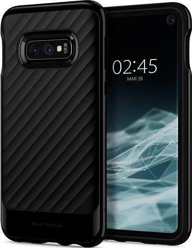 Spigen Neo Hybrid pouzdro pro Samsung Galaxy S10e, černá