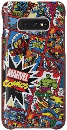 Samsung Marvel pouzdro pro Samsung Galaxy S10e, Marvel Comics
