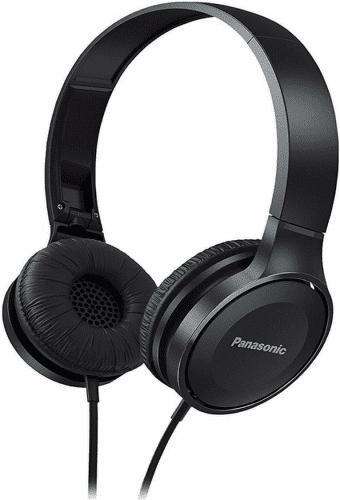 Panasonic RP-HF100E černá