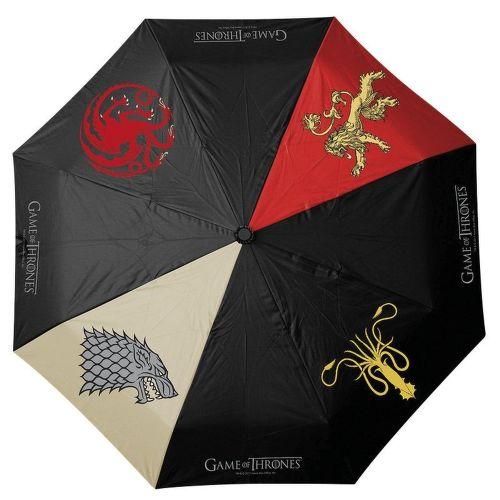 Deštník Game of Thrones Sigils
