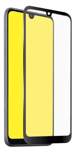 SBS Full Cover tvrzené sklo pro Huawei Y7 2019, Y7 Prime 2019 a Y7 Pro 2019, černá