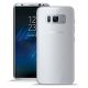 Puro průhledný zadní kryt na Samsung Galaxy S8