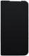 Mobilnet Metacase knížkové pouzdro pro Xiaomi Redmi 7 černé