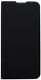 Mobilnet Metacase knížkové pouzdro pro Honor 20, černá