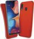 SBS Polo pouzdro pro Samsung Galaxy A20e, červená