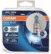 OSRAM H1 Cool Blue 12V 55W Autožárovka 2ks