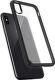 Spigen Ultra Hybrid pouzdro pro Apple iPhone X, černé