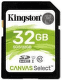 Kingston SDHC Canvas Select 32 GB UHS-I