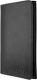 Fixed Pocket kožené pouzdro pro Apple iPhone 8/7/6s/SE 2020, černá