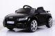Eljet Audi RS TT dětské autíčko černé