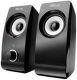 Trust Remo 2.0 (černé) - stereo reproduktory