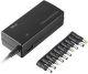 Trust Plug&Go XS 90W pro notebook - síťový adaptér