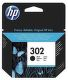 HP F6U66AE No.302 black - inkoust