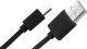 Winner datový kabel Micro USB 1 m černý