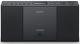 Sony ZSPE60B (černý)