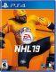 NHL 19 PS4 hra